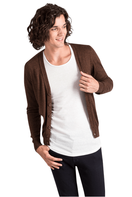 CARDIGAN-SOFT-HARRY