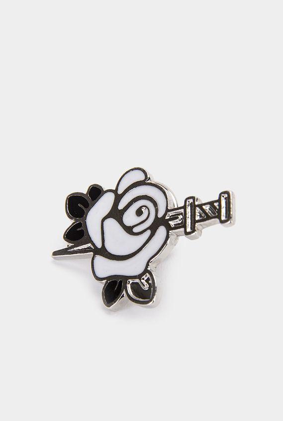 PIN-ROSE