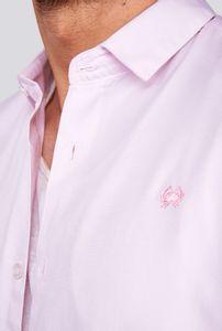 camisa-bosnia-lisa-entallada-aciano