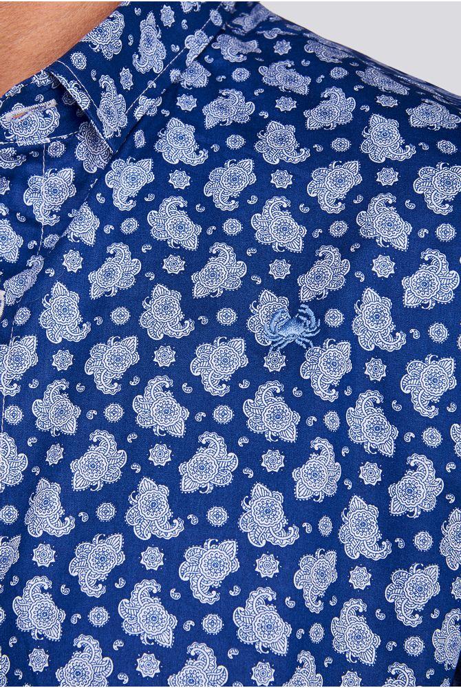 Camisa-Bosnia-Bulgaro-Entallada