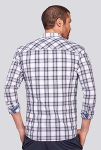 Camisa-Bosnia-Cuadros-Brown-Bot