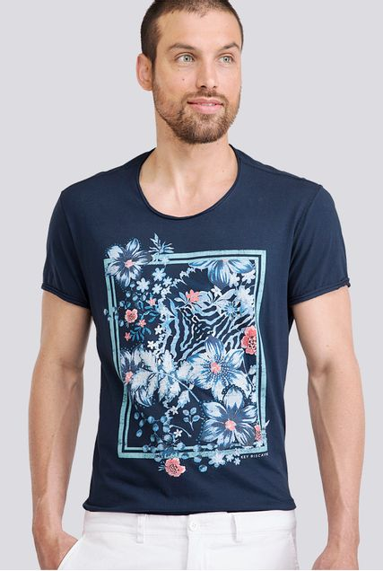 REMERA-DESBOCADA-CUELLO-O-STAMP-FLOWER